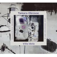 Album Villa Idola by Tamara Obrovac