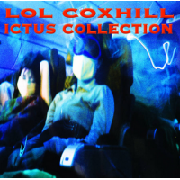 Album LOL COXHILL ICTUS COLLECTION by Andrea Centazzo
