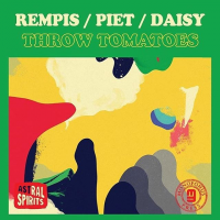 Dave Rempis / Matt Piet / Tim Daisy: Throw Tomatoes