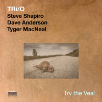 TRi/O: Try the Veal