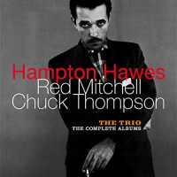 Album The Trio: The Complete Albums by Hampton Hawes