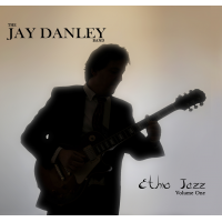 Jay Danley: Ethio Jazz Volume One