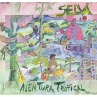 Album Aventura Tropical by Selva Band
