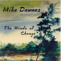 Album The Winds of Change by Mike Downes
