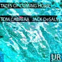 Album Tales of Coming Home by Jack DeSalvo