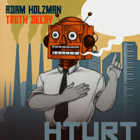 Album Truth Decay by Adam Holzman