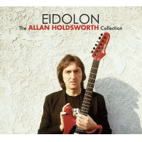 Album Eidolon by Allan Holdsworth