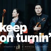 "Read ""Keep On Turnin'"" reviewed by Ian Patterson"