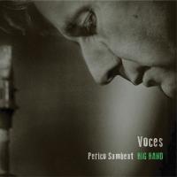 Album Voces by Perico Sambeat
