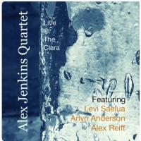 "Alex Jenkins Trio ""Live at the Clara"" by Alex Jenkins"