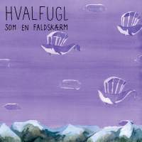 "Read ""Som En Faldskærm"" reviewed by Anthony Shaw"