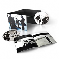 All That You Can't Leave Behind 20th Anniversary Deluxe Edition (2CD)