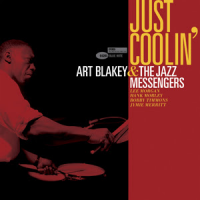 Just Coolin' by Art Blakey
