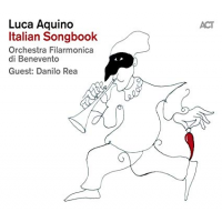 "Read ""Italian Songbook"" reviewed by Nicholas F. Mondello"