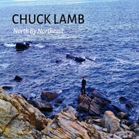 Album North by Northeast by Chuck Lamb