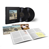 Album Way Out West: The Deluxe Edition by Sonny Rollins