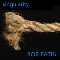 Album Singularity by Bob Patin