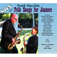 "Read ""Son Of Folk Songs For Jazzers"" reviewed by Edward Blanco"