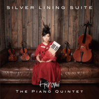 Read Silver Lining Suite