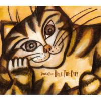 "Read ""Bell the Cat"" reviewed by Dan McClenaghan"