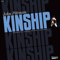 Album Kinship by John Pittman