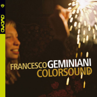 Album Colorsound by Francesco Geminiani