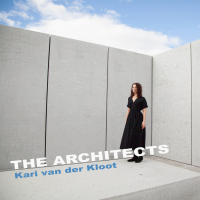 Album The Architects by Kari van der Kloot