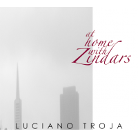 Album At Home with Zindars by Luciano Troja