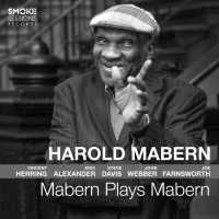 Album Mabern Plays Mabern by Harold Mabern