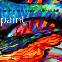 "Read ""Paint"" reviewed by Enrico Bettinello"