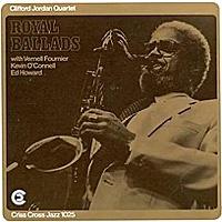 Album Royal Ballads