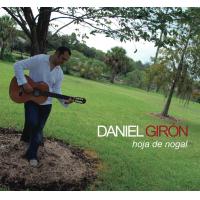 Album HOJA DE NOGAL by Daniel Giron