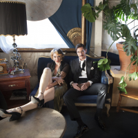 Jazz Artists Sweet Megg And Ricky Alexander Join Forces On New Album Coming June 2021