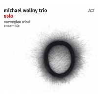 Album Oslo by Michael Wollny
