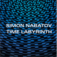 Album Time Labyrinth by Simon Nabatov