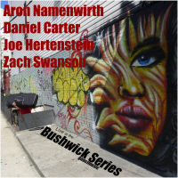 Album Live At The Bushwick Series by Aron Namenwirth