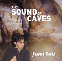 The sound of caves by Juan Saiz
