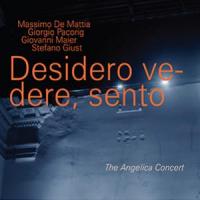 Album Massimo De Mattia / Giorgio Pacorig / Giovanni Maier / Stefano Giust... by Stefano Giust