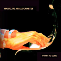 What's to Come by Miguel de Armas