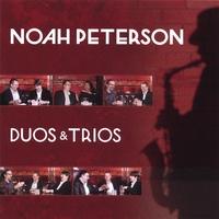 Album Duos & Trios by Noah Peterson