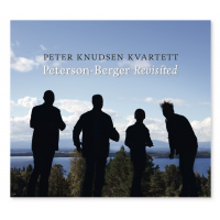 Album Peterson-Berger Revisited by Peter Knudsen