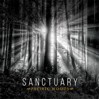 Album Sanctuary by Harrison Goldberg