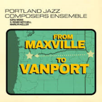 Album From Maxville to Vanport by Ezra Weiss