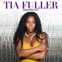 Album Diamond Cut by Tia Fuller