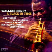 Album A Place In Time by Wallace Roney