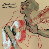 Various Artists: Confessin' The Blues