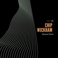 Album Shamal Wind by Chip Wickham