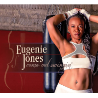 Album Come Out Swingin' by Eugenie Jones