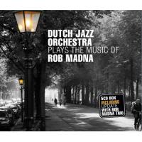 Rob Madna: A Dutch Discovery