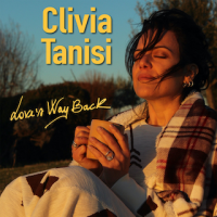 Album Love's Way Back by Clivia Tanisi